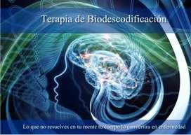 Sesiones de Biodecodificacion