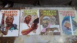 Revista de Martin Fierro X11