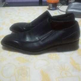 Vendo hermosos zapatos de cuero