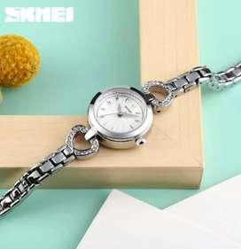 Relojes femeninos 2306 skmei envio gratis