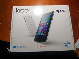 Tablet Kibo Apex Con Windows 8
