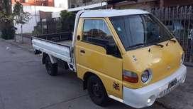 Vendo camion Hiunday h100