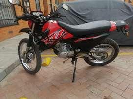 Xtz125 hermosa