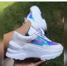 Zapatos 100% garantizados