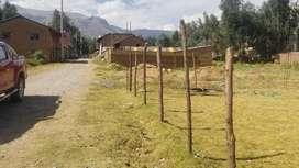 Ocacion vendo terreno a unas cuadras del instituto palian