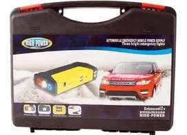 Cargador Arrancador / Iniciador De Batería- High Power 12v