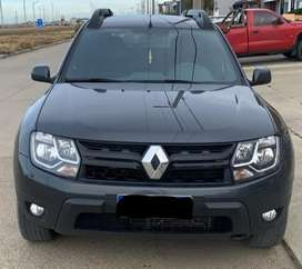 Vendo Renault Duster IMPECABLE!!!