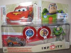Usado, disney infinity toy story segunda mano  Barrio Colombia