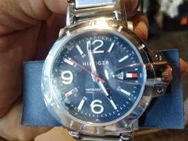 Reloj Tommy Hilfiger Nuevo
