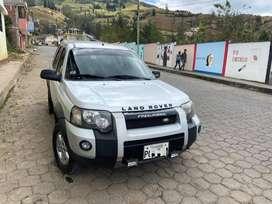 Land Rover Freelander Td4 (Diesel)