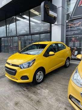 Chevrolet Beat 2021 Taxi Reposicion