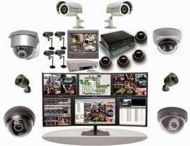 Venta E Instalación de Cámaras de Vigila