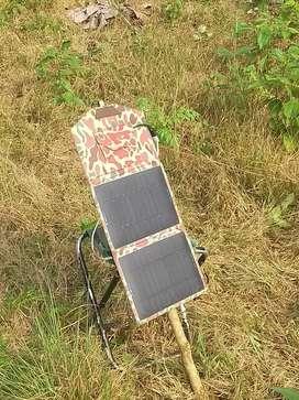 Panel Solar Trece Watts Policristalino