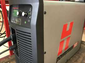 Venta pantógrafo CNC Huawei HyperTherm 105