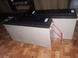Batería en gel 190 amp