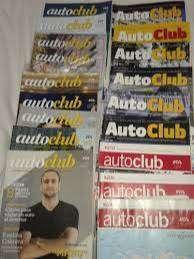 Revistas Automóvil Club Argentino A C A 1988  C/U
