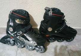 Patines Cougar Destroyer - Extremo