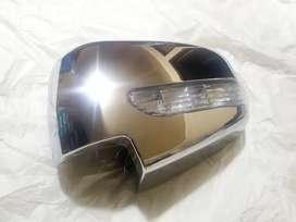 Lujos espejo izquierdo y stop derecho mitsubishi sportero l200