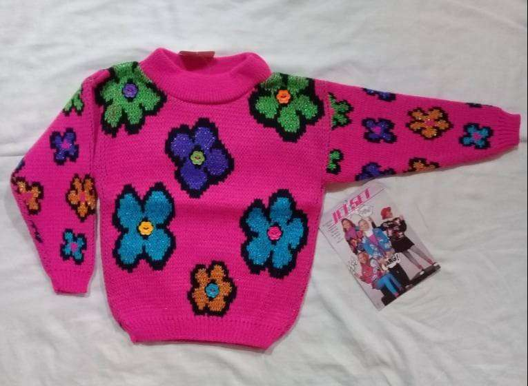 Sweaters Talle 2