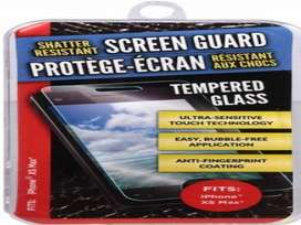 Glass Screen Protectors for iPhone XS Max