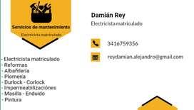 Electricista Del Hogar - Remodelaciones