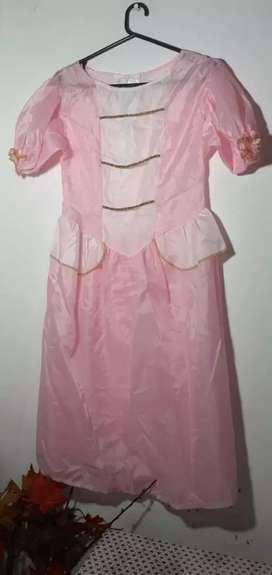 Vestiditos para niñas