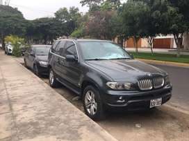 Camioneta BMW 4.4i 2004 4X4