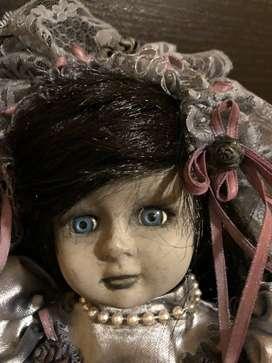 Muñecas antiguas