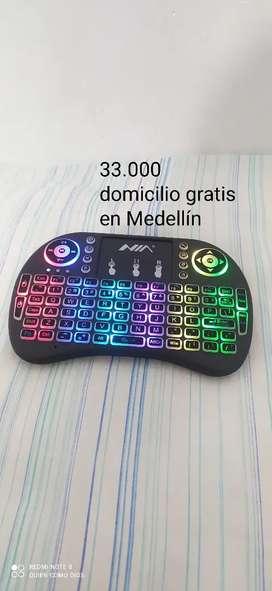 Domicilio gratis mini teclado