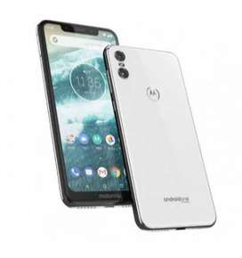 Motorola One 64GB-NUEVOS-LIBERADOS-VENTAS POR MAYOR Y MENOR