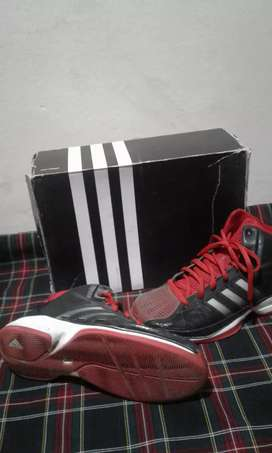 Zapatillas de basket Adidadas IMPECABLES segunda mano  Resistencia, Chaco