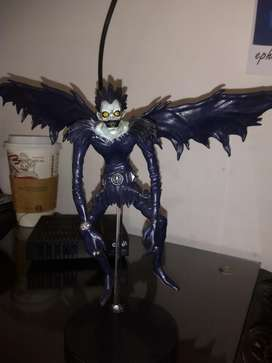 Figura Ruyk Death Note Shinigami