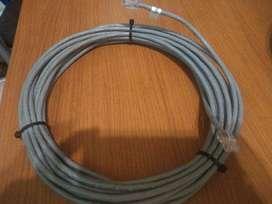 """Cable UTP"" Categoria 6 Commscope"