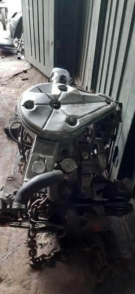 Se vende motor de renegade modelo 81