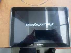 Hermosa Tablet Sansung tab 2
