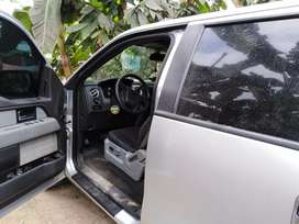 Ford F 150  4x2 automática un sólo dueño babahoyo