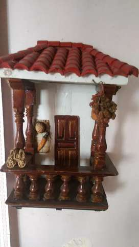 Artesania balcon