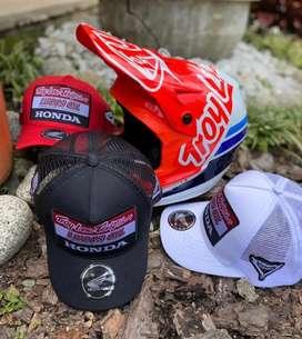 Gorras KTM, Humans Hats, Honda, Yamah, 9FIFTY