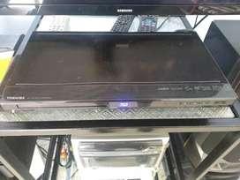 Reproductor DVD Toshiba con HDMI