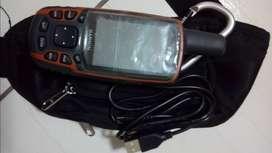 ALQUILER GPS GARMIN 64S