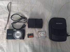 Camara Sony Cybershot w310 12.1mp