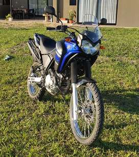 Yamaha Tenere Impecable!! Oportunidad No XTZ 250