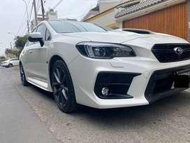 SUBARU WRX 2018 - 2.0 AWD CVT - 23500km