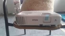 Vendo videbeam Epson