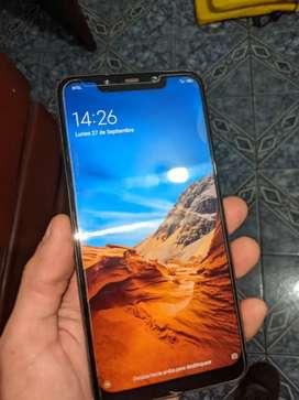 Vendo Xiaomi PocophoneF1. Estado 9/10