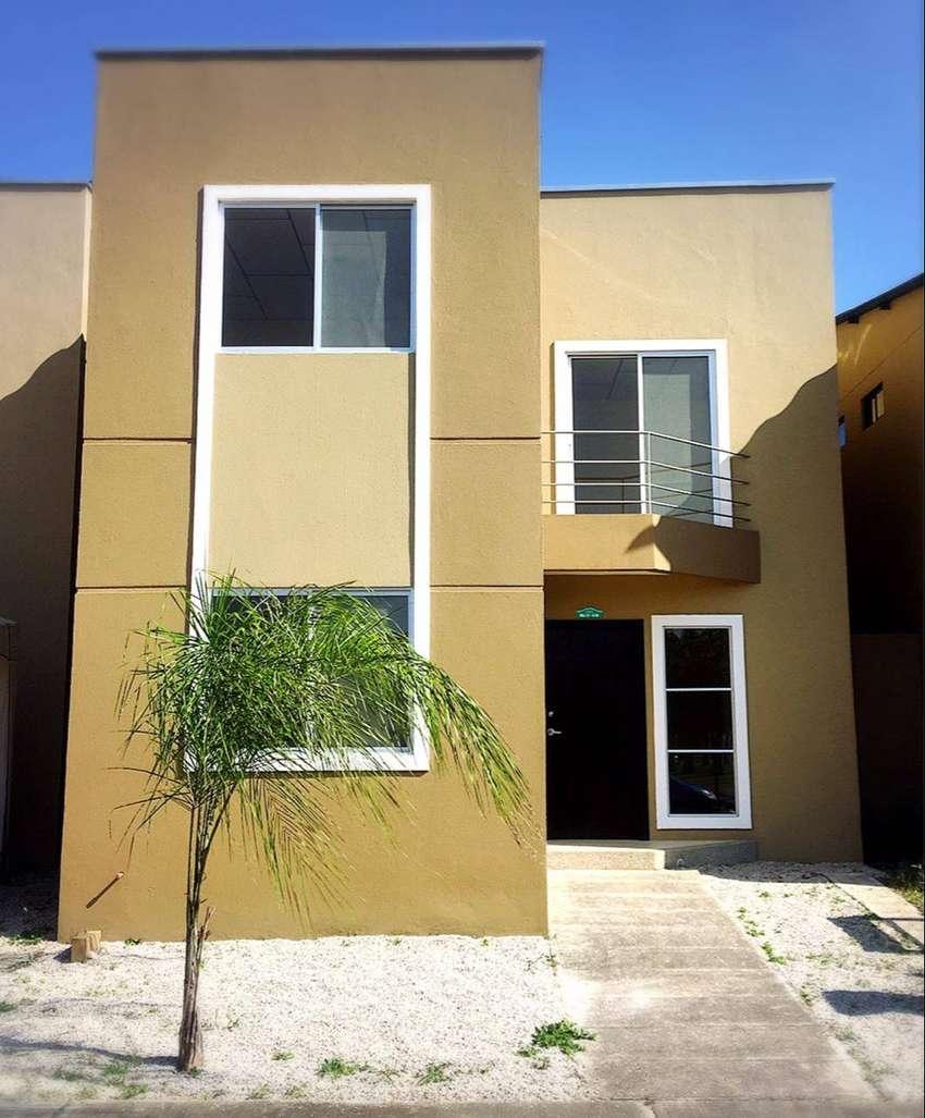 Casa en Venta - Urbanización La Joya - Etapa Gema - Daule 0