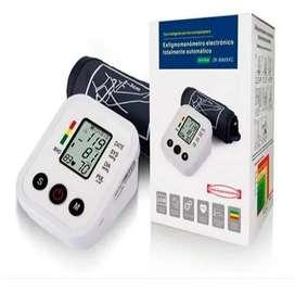 Tensiometro De Brazo Automático Alta Precisión Digital Voz