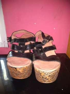 Vdo Sandalias y zapatos