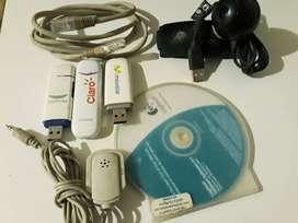 artículos de pc modem camara wed cable lan