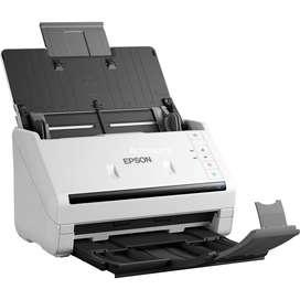 ESCANER EPSON DS 530